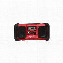 Milwaukee M18Jsr-0 M18 Jobsite Radio Naked No Batteries Or Charger