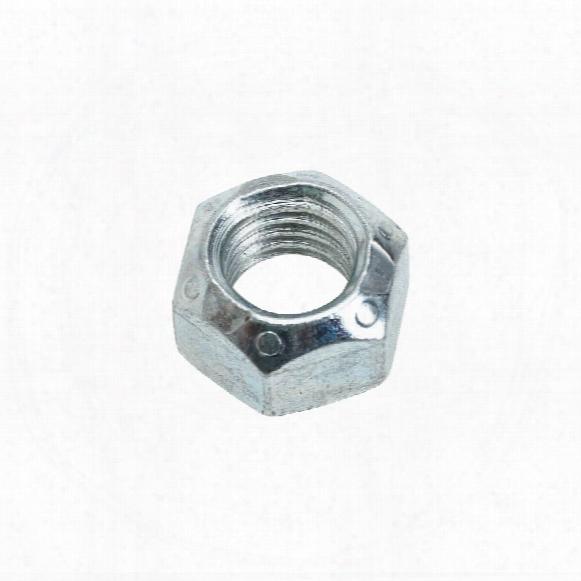 Workshop M20 Stover All Metal Self Locking Nuts Grade 8 Bzp