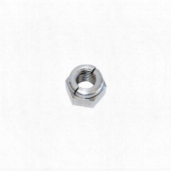 Workshop M6 Aerotight A2 St/steel Locking Nuts