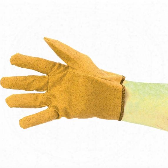 Workshop Mens Vinyl Impregnated Gloves