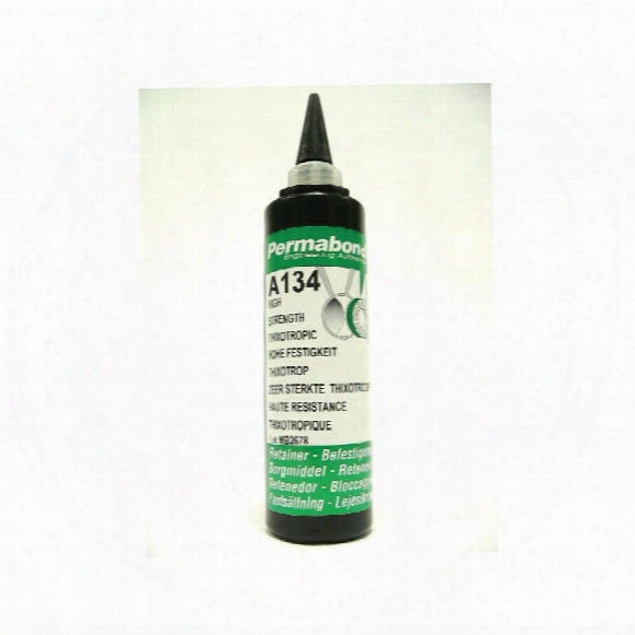 A134 Anaerobic Retainer 5 0ml