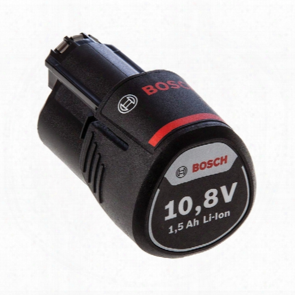 Bosch 1600z0002x Battery 10.8volt 2amp-hour Li -ion