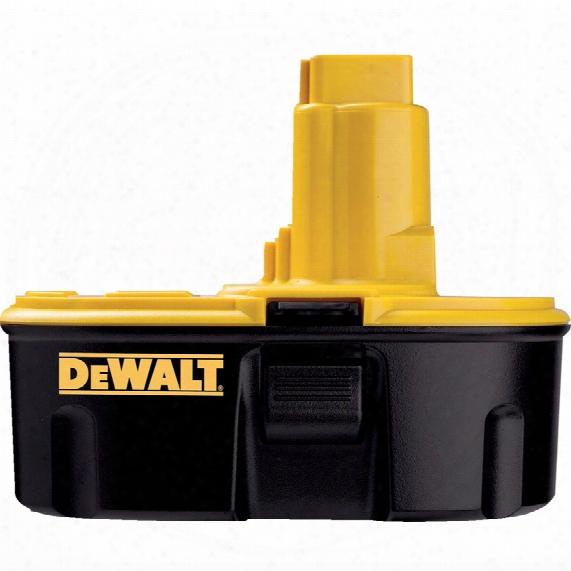 Dewalt De9503-xj 18v Battery Pack 2.6ah Nimh