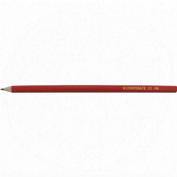 Hb Pencil (pk-12)