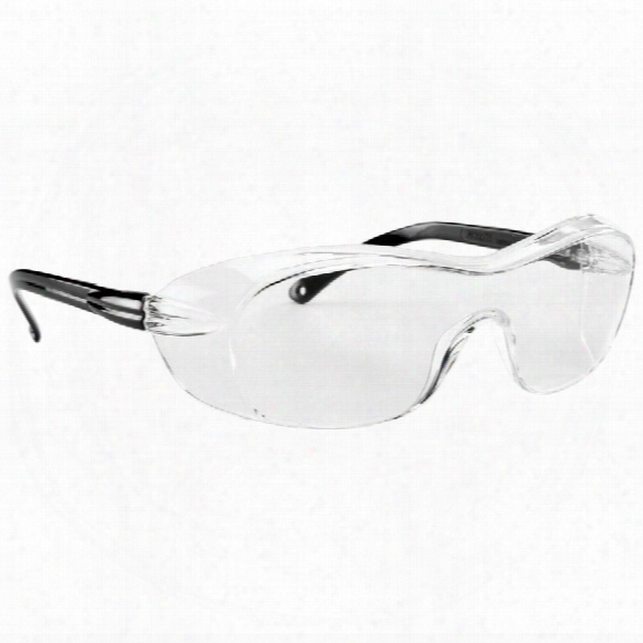 North By Honeywell 906400 Safety Specs