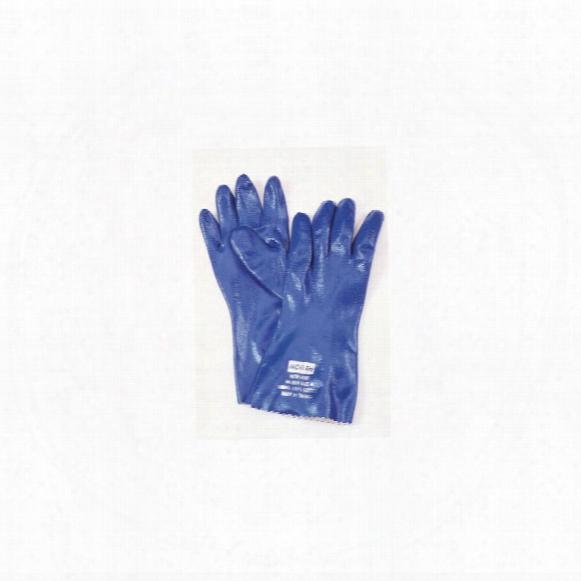 North By Honeywell Nk803 Nitri-knit Nitrile Glove 30cm Sz 10