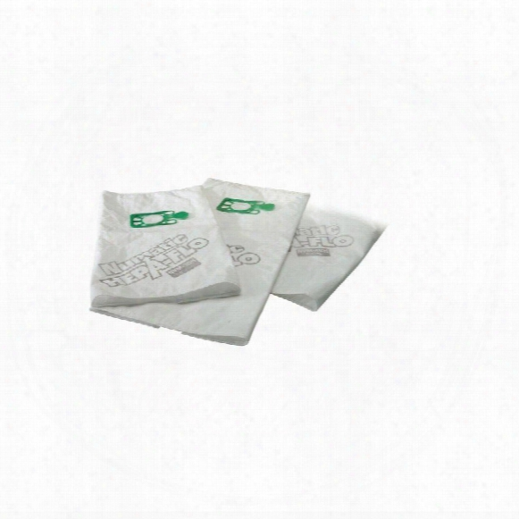 Numatic 604017 Filter Bags For 450/570 Cleaners (pk-10)