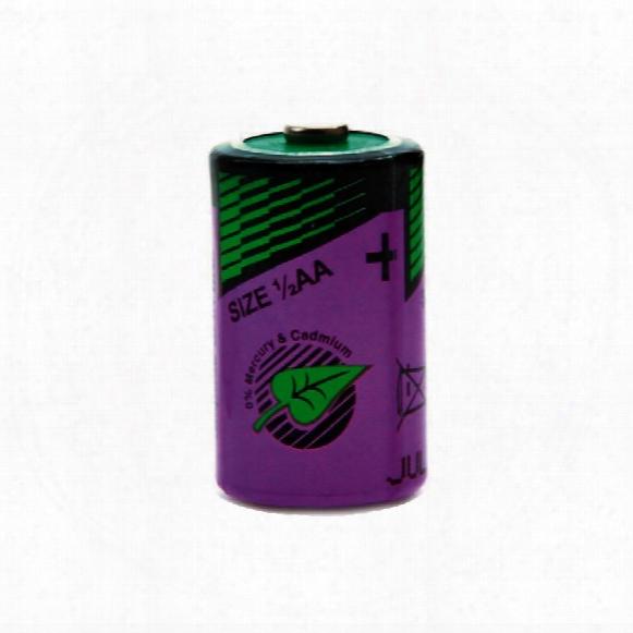 Pcl8032b Tadiran 1/2aa 1100mah Battery