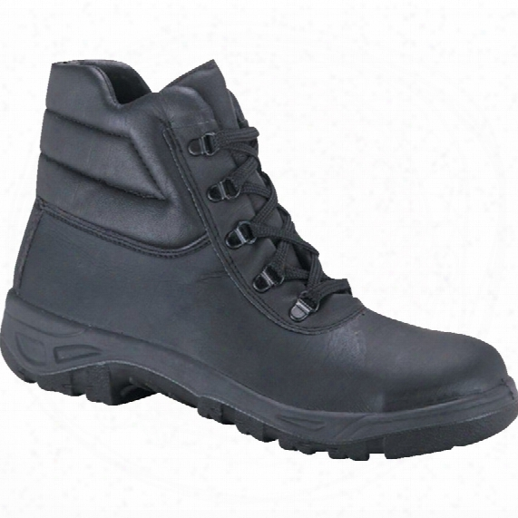Psf Special Hazard 78317 Lorica Black Chukka Safety Boots - Size 7