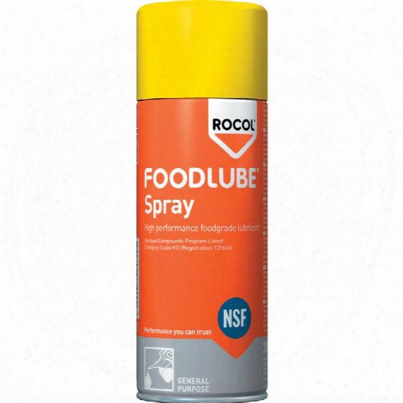 Rocol Foodlube Multipaste Spray 400ml