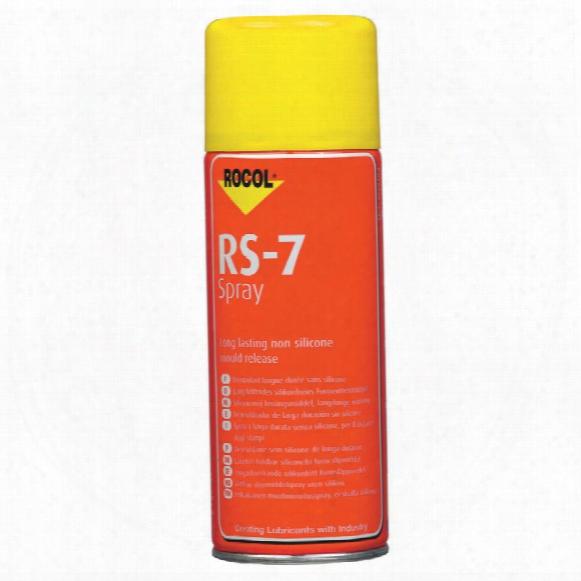 Rocol R.s.7. Wet Film Spray 400 Ml