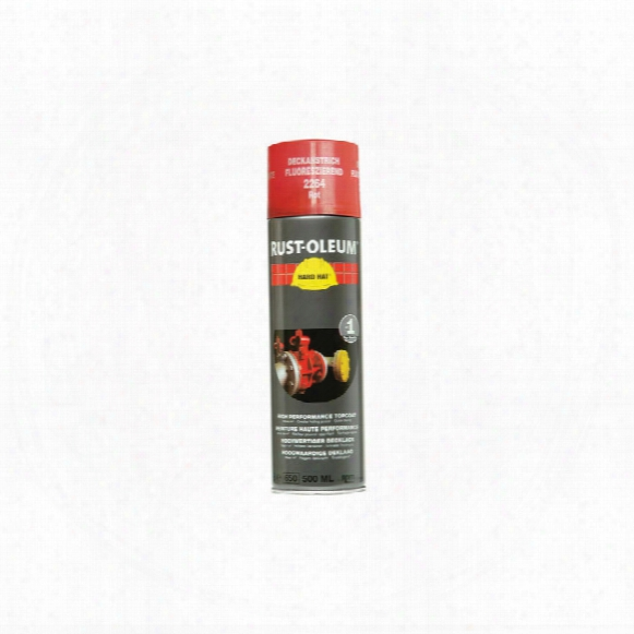 Rust-oleum 2264 Red Hard Hat Spray 5 00ml