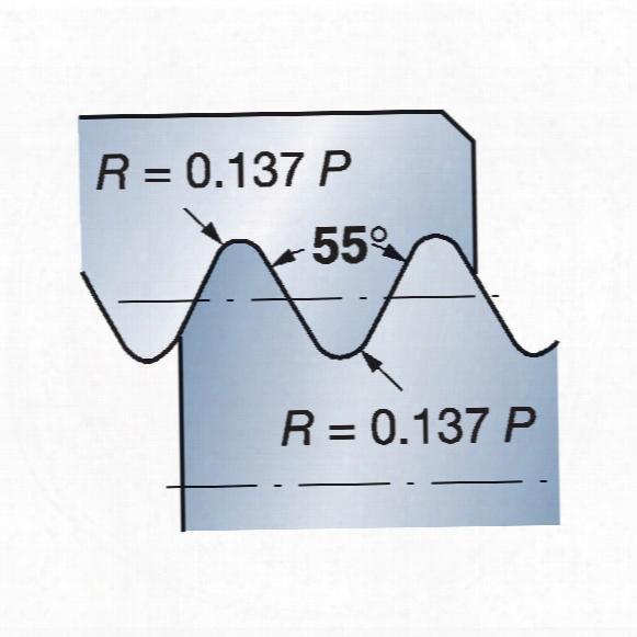 Sandvik Coromant R166.0l-16wh01-080 Insert Grade 1020