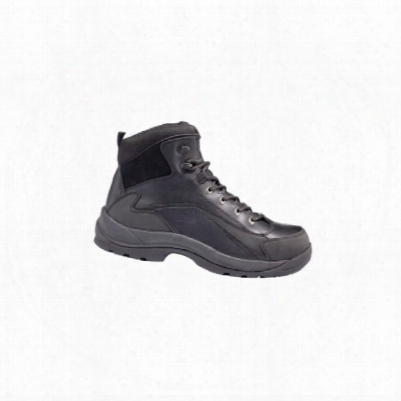 Suregrip K55494 Black Safety Boots - Size 10