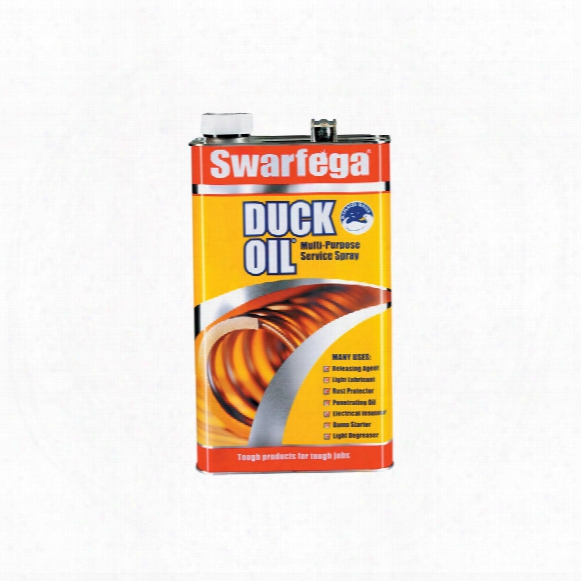 Swarfega Duck Oil 25ltr