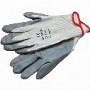 Brano 11Wf Grey Gloves - Size 10