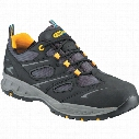 Eurotec Worktough 715Nmp Men'S Black Safety Trainers - Size 10