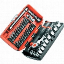 "Facom R.360Nano 1/4"" Dr. Socket Set With R.360"