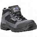 Portwest Fc63 Compositelite Black Trekker Safety Boots Size - 11