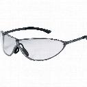 Uvex 9153-105 Racer Mt Specs Gun Metal Frame Clear Lens