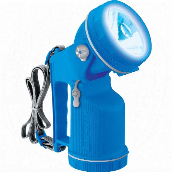 Unilite Uk500 1 Watt Led Swivel Headed Lantern