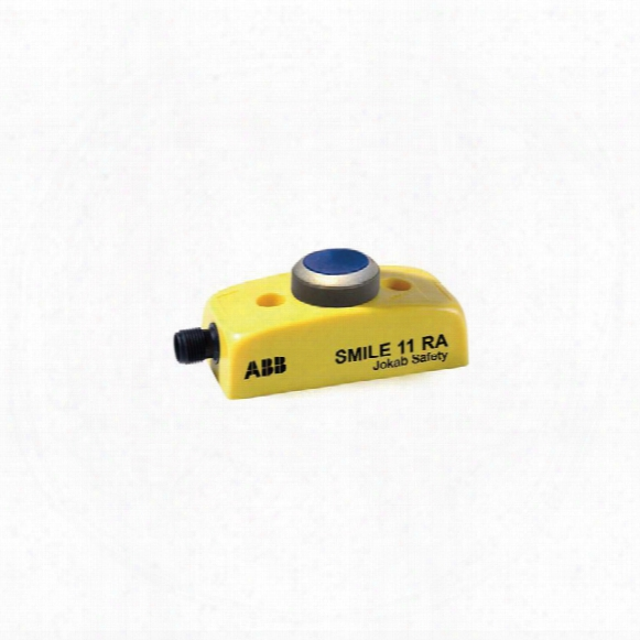 2tla030053r0000 Smile 11 Ra Reset Button Type Abb