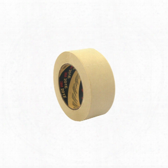 3m 201e 18mmx50m Premium General Purpose Masking Tape