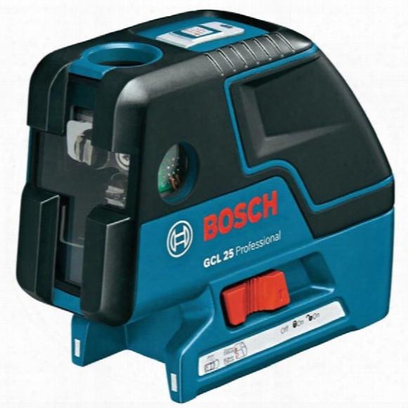 Bosch Gcl 25 - L-boxx Combi Laser