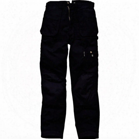 Dickies Eh26800 Eisenhower Navy Trousers - Size 34r