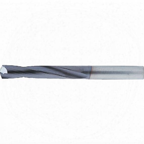 Dijet Dzdhs0300 3.00mm Sigma Drill Hard 5 X D