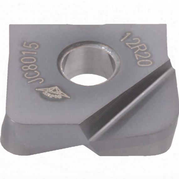 Dijet Hrm-120-r20 Insert Grade Jc8015