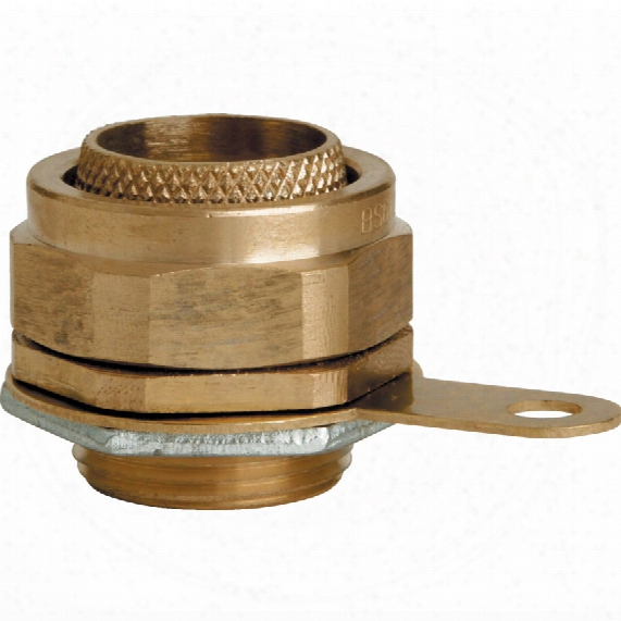 Hellermanntyton Bw Indoor Cable Gland - 20mm Standard