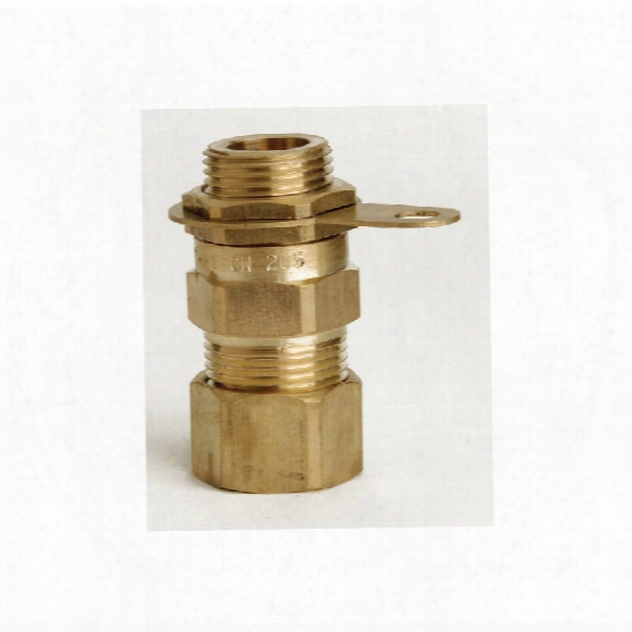 Hellermanntyton Cw Indoor Cable Gland - 20mm Standard