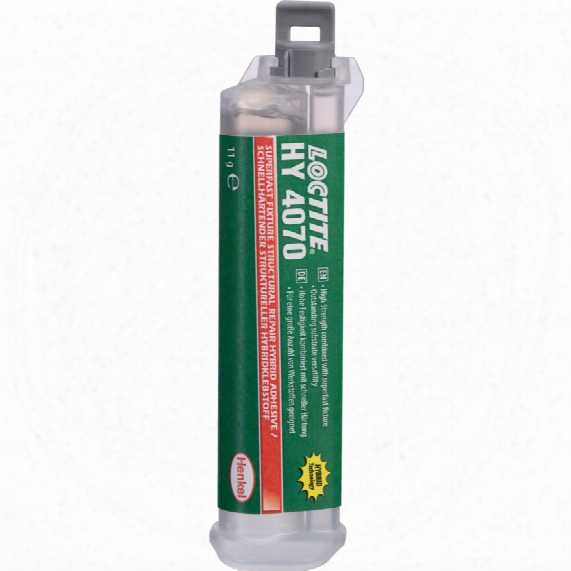 Loctite 4070 Hybrid Universal Repair Adhesive 11gm