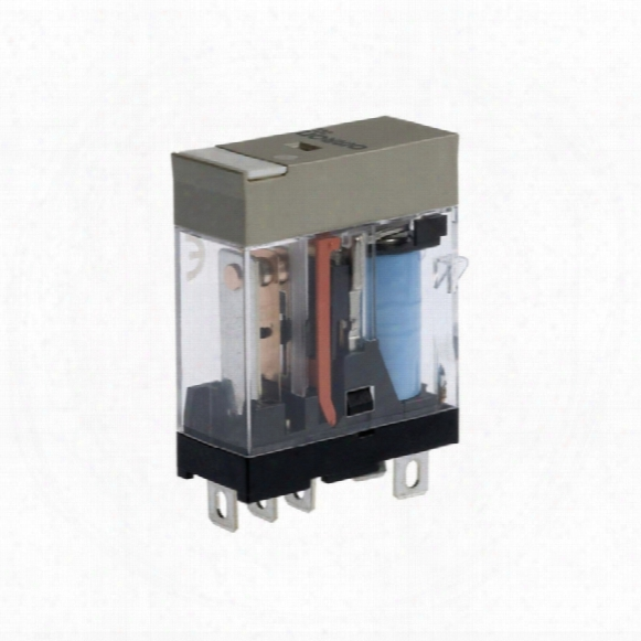 Omron Slim Relay G2r-1-snd 24dc(s)