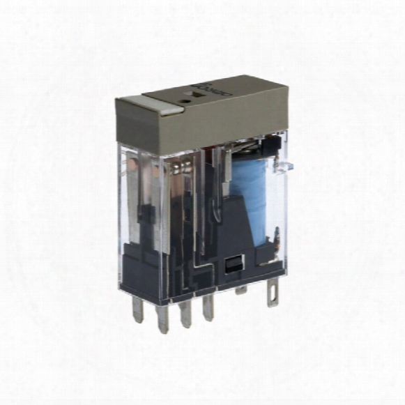 Omron Slim Relay G2r-2-snd 24dc(s)
