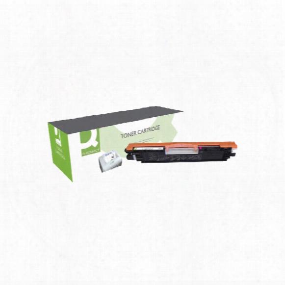Qconnect Ce313a-comp Reman. Hp Ce313a Toner Cartridge Mag