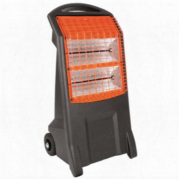 Rhino Tq3 Infrared Heater 110v