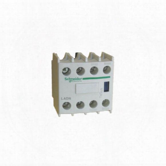 Schneider Electric Ladn13, Contactor Block Telemcanique