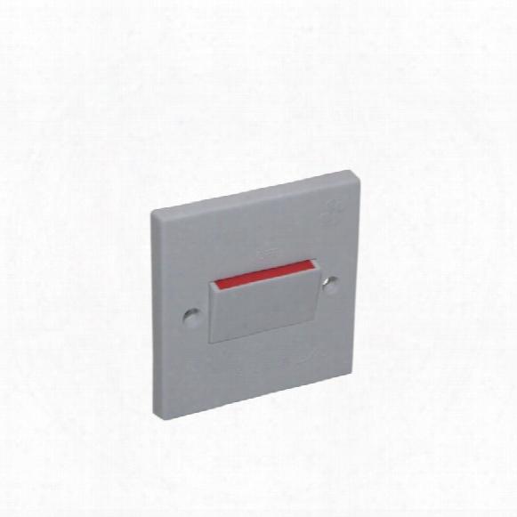 Smj Ppfan3w Fan Isolator Switch 1-gang 3 Pole