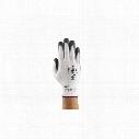 Ansell 11-724Vp Hyflex Intercept Pu Glove Size 6