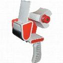 Pacplus Pd712C 50Mm Standard Carton Tape Dispenser Adj. Brake