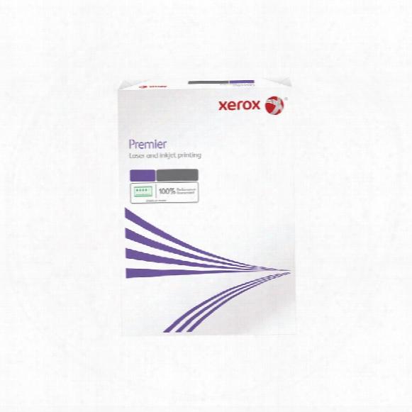 Xerox 003r91720 Premier Paper A4 80gsmwht Ream (pk-5)