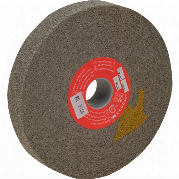 3m 18767 203x50.8x76.2 9sfndbwl Wheel