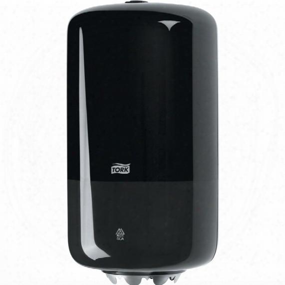 558008 M1 Tork Mini Centrefeed Dispenser Black