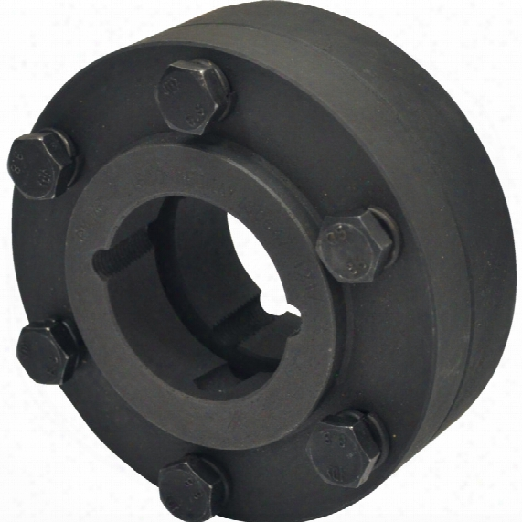 Dunlop Btl Rm16ff Rigid Coupling Complete Taper Bore 1610