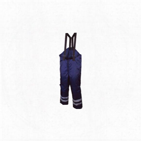 Goldfreeze 5 Hi-glo Navy Trousers - Size L