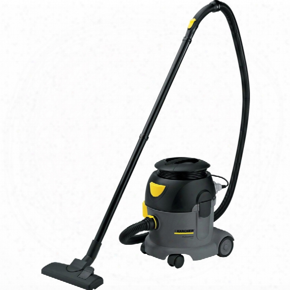 Karcher T 10/1 Dry Tub Vacuum Cleaner 240v