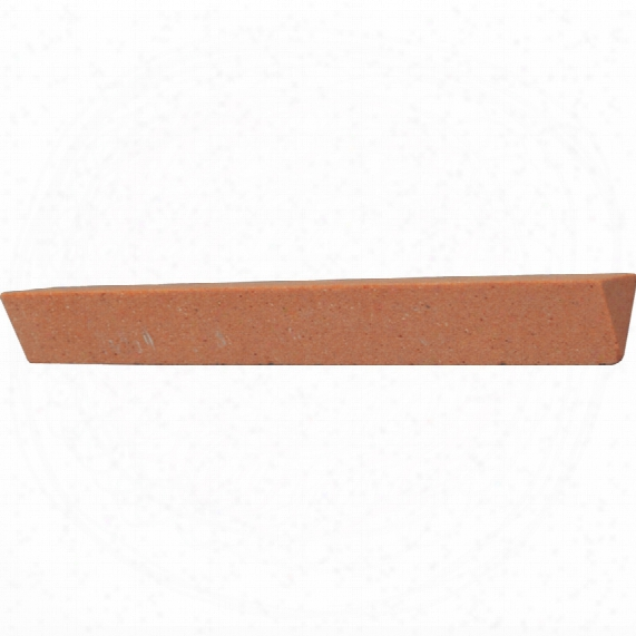 Kennedy 100x6mm 3sq. Al/ox Medium Sharpening Stone