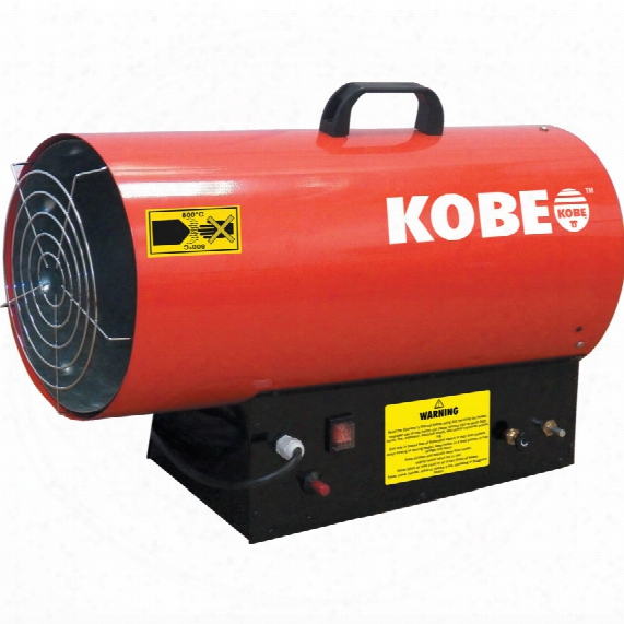 Kobe Space Heater Propane Fuelled 171000 Btu